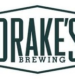 Drake's Brewing Pilsner ABV 4.5% 6 Packs