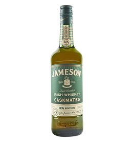 Jameson Irish Whiskey Caskmates IPA Edition ABV 40% 750 ML