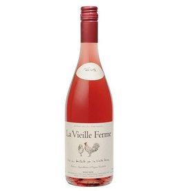 La Vieille Ferme Rose 2016  ABV 13% 750 ML