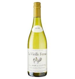 La Vieille Ferme White Wine 2016 ABV 13% 750 ML