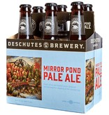 Deschutes Mirror Pond Pale Ale ABV 5% 6 Packs