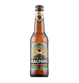 Magners Irish Cider Original ABV 4.5% 6 Packs