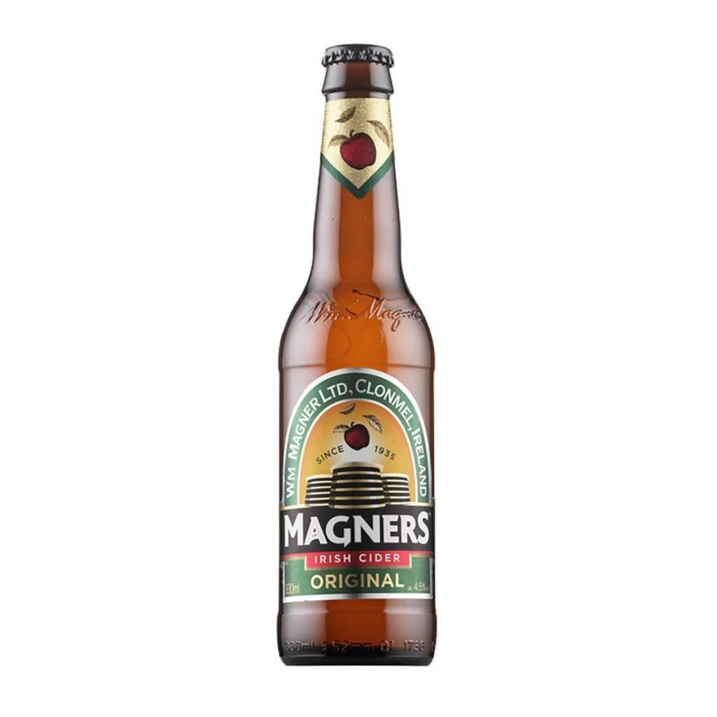 Magners Irish Cider Original ABV 4.5% 6 Packs