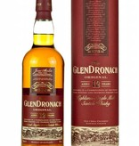 The Glendronach Original Single Malt Whisky ABV 43% 750 ML
