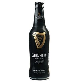 Guinness Draught Stout  ABV: 4.2% 6 Packs