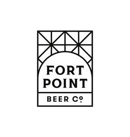 Fort Point Beer Resonance Blended Saison ABV 6.5% 6 Packs