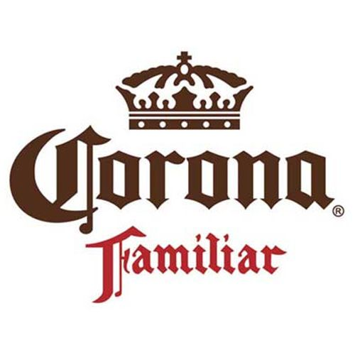 Corona Familiar Beer ABV 4.6% 12 Packs