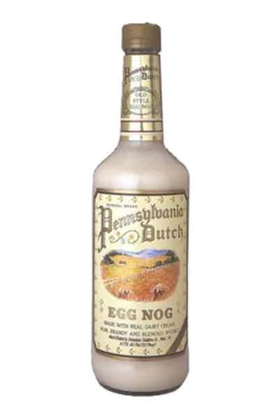 Pennsylvania Dutch Egg Nog Liqueur Prof: 29.5% 1.75 L