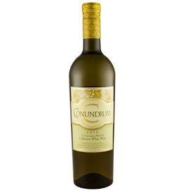 Conundrum California White wine 2015 ABV 13.5% 750 ML