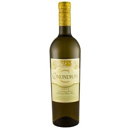 Conundrum California White wine 2015 ABV 13.5% 750 ML