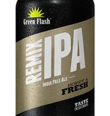 Green Flash Remix IPA ABV 6.2% 6 Pack Can