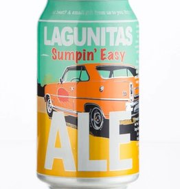 Lagunitas Sumpin Easy ABV 5.7% 12 Pack Cans