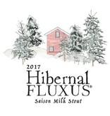 Allagash Hibernal Fluxus ABV 7.5% 750 ML