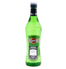 Martini & Rossi Extra Dry ABV 15% 750 ML