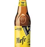 Widmer Brothers Hefe ABV 4.9% 6 Packs