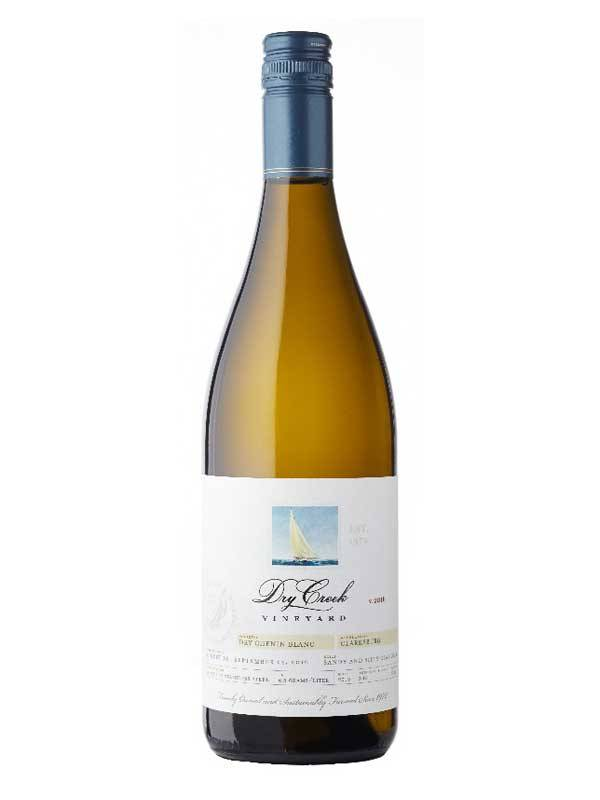 Dry Creek Chenin Blanc 2016 ABV 13% 750 ML