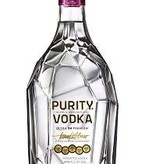 Purity Organic Vodka Ultra 34 Premium ABV 40% 750 ML