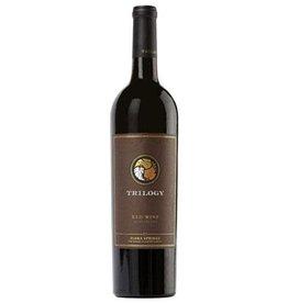Flora Springs Trilogy Red Wine 2014 ABV 14.2% 750 ML