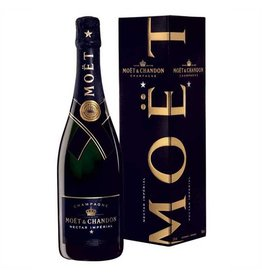 Moet & Chandon Nectar Imperial ABV 12% 750 ML