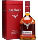 The Dalmore Scotch Whisky Cigar Malt  ABV 44% 750 ML