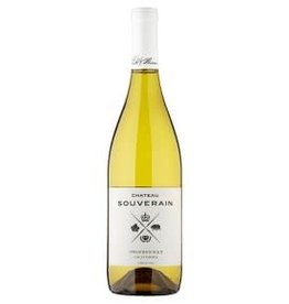 Chateau Souverain Chardonnay 2016 ABV 13.9 % 750 ML