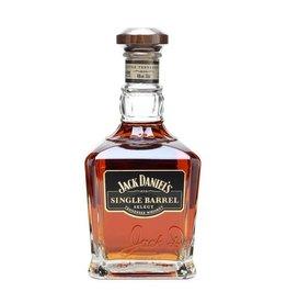 Jack Daniel's Single Barrel Select ABV 47% 750 ML