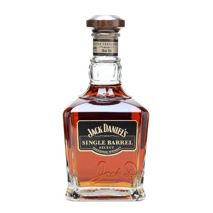 Jack Daniel's Single Barrel Select ABV 47% 750 ML