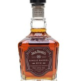 Jack Daniel's Single Barrel Rye ABV 47% 750 ML