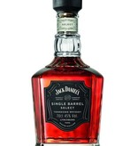 Jack Daniel's Single Barrel Proof ABV 65.20% 750 ML