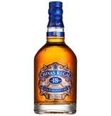 Chivas Regal 18 Gold Signature Blended Scotch Whiskey 50 ml