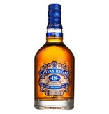 Chivas Regal 18 Gold Signature Blended Scotch Whiskey 50 ml