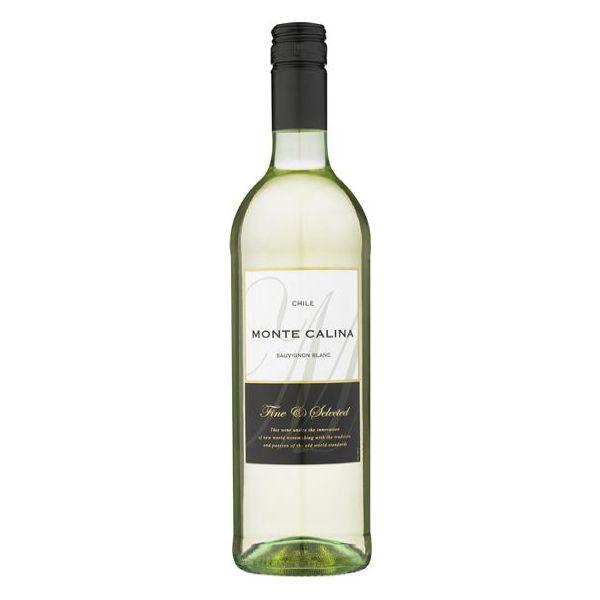 Calina Sauvignon Blanc 2015 ABV 13.5% 750 ML