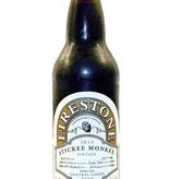 Firestone Walker Stickee Monkee ABV 12.5% 12 Fl OZ