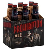 Speakeasy Prohibition Ale ABV 6.1% 6 Pack