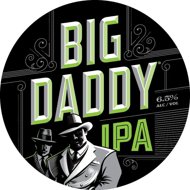 Speakeasy Big Daddy IPA ABV: 6.5% 6 Pack