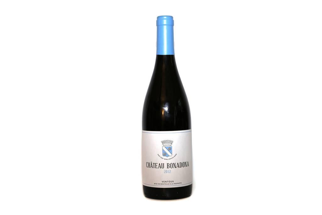 Chateau Bonadona Rouge 2015 ABV 14% 750 ML