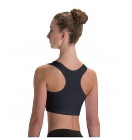 Motionwear Dance Flex Racerback Bra