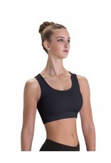 Motionwear Dance Flex Racerback Bra