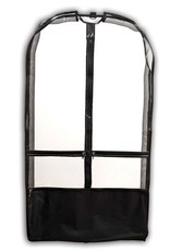 Danshuz Clear Competition Garment Bag