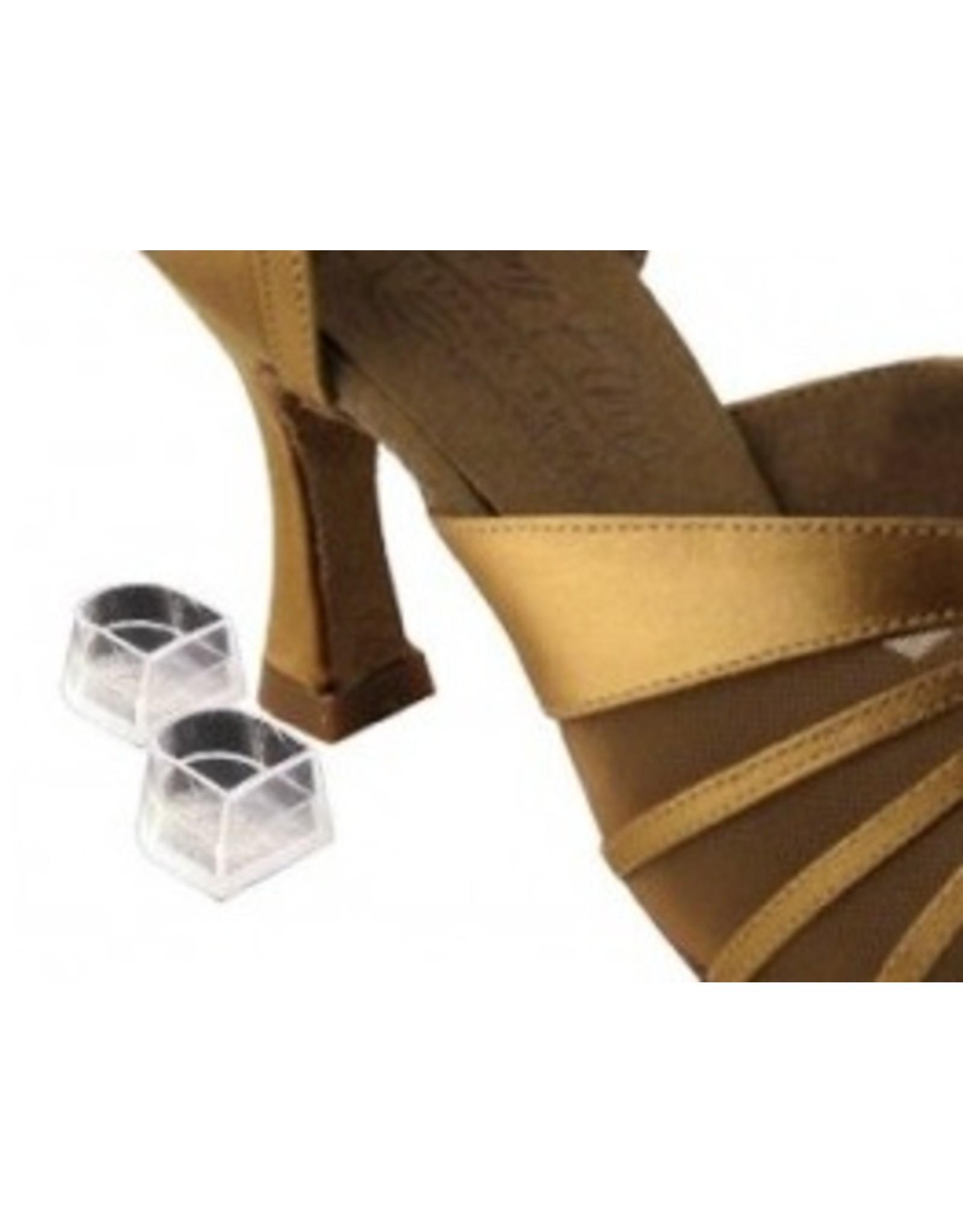 Ballroom Shoe Heel Protectors