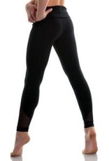 Soffe Ladies Mesh Legging