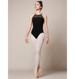 Mirella Cross Over Back Leotard