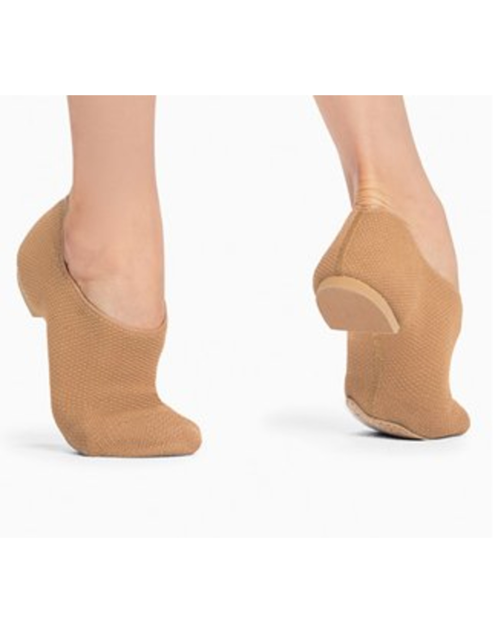Capezio Pure Knit Jazz Shoe
