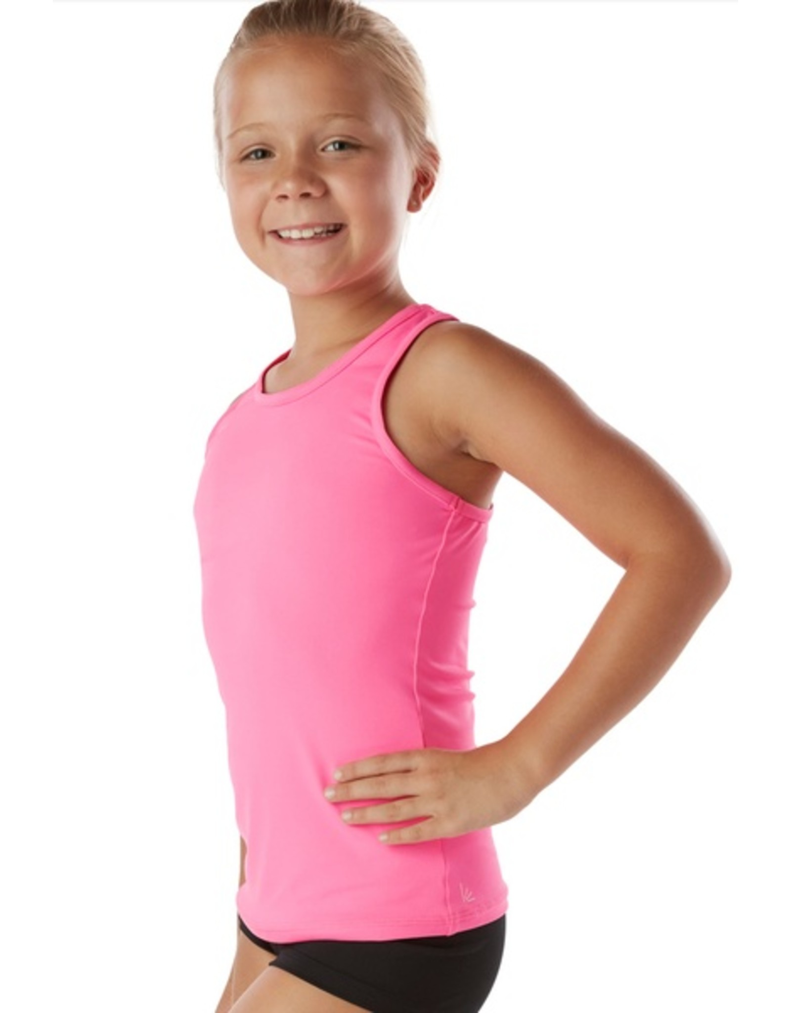 Youth Basic Tank Top