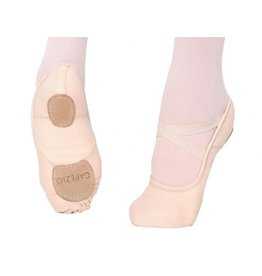 Capezio Adult Hanami Stretch Canvas Slipper