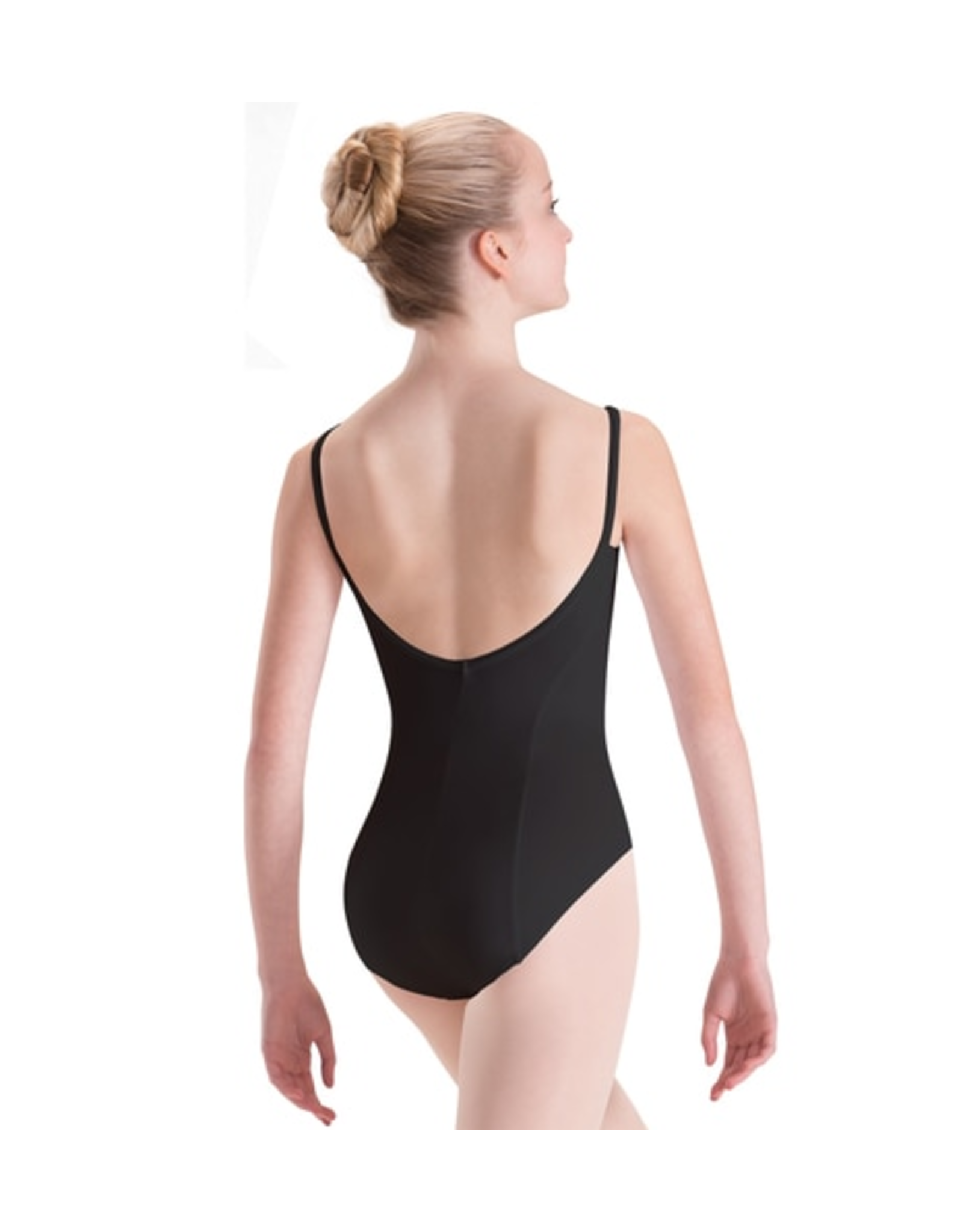 L2D Motionwear Child Princess Seam Leotard