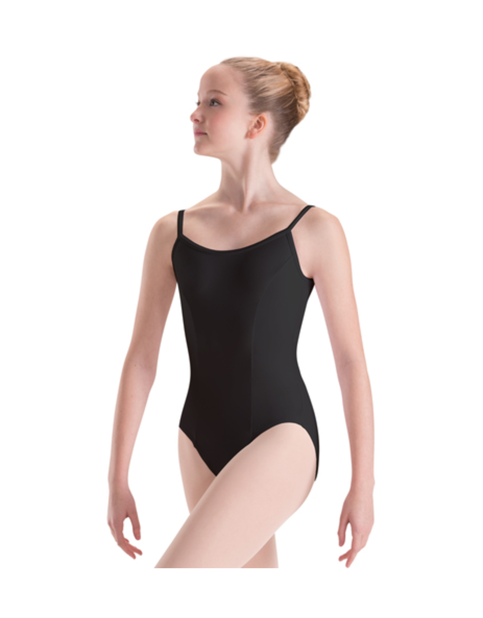 L2D Motionwear Princess Seam Leotard