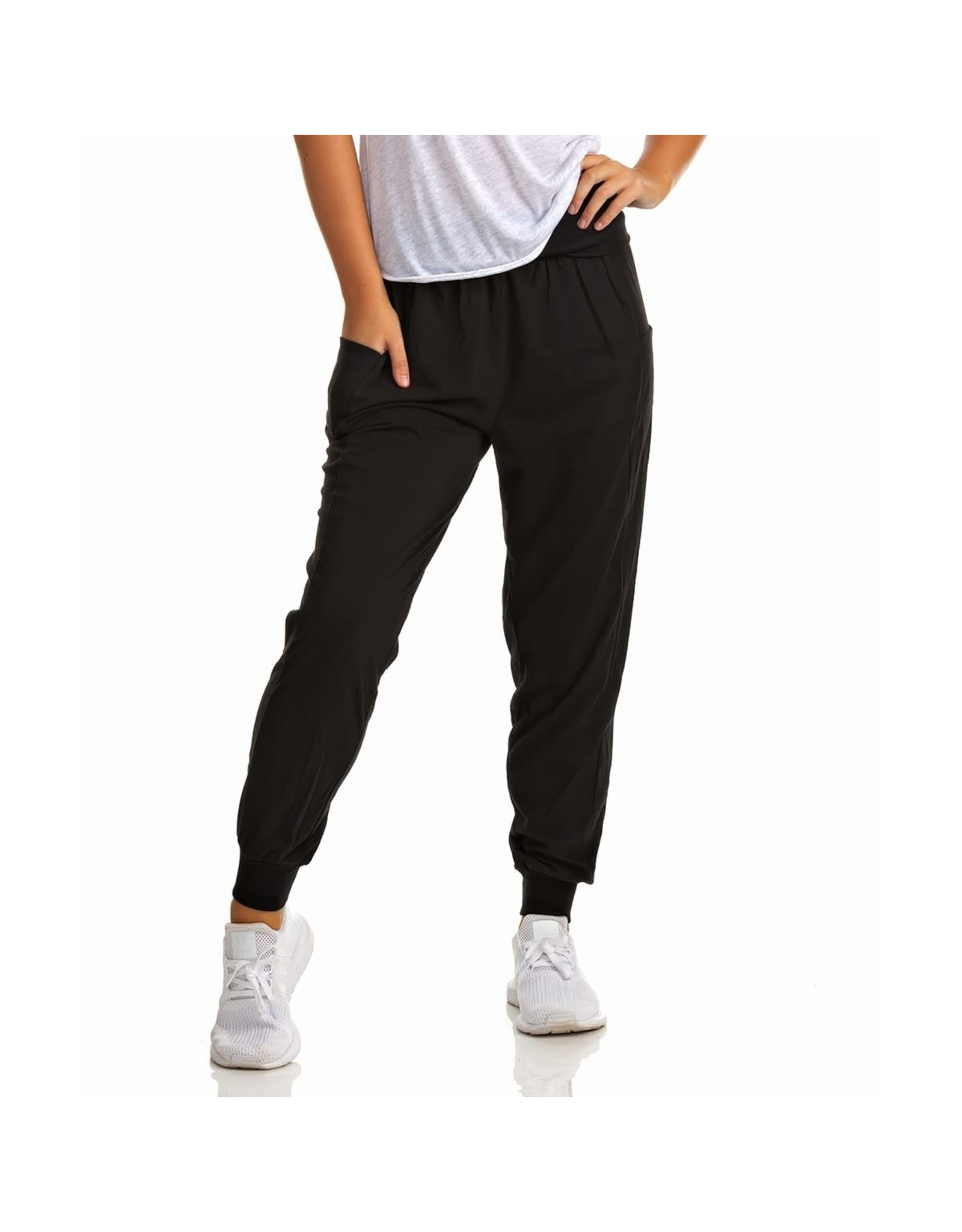 Soffe JRS Victory Crop Pant