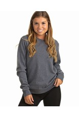 Soffe JRS Core Fleece Crew