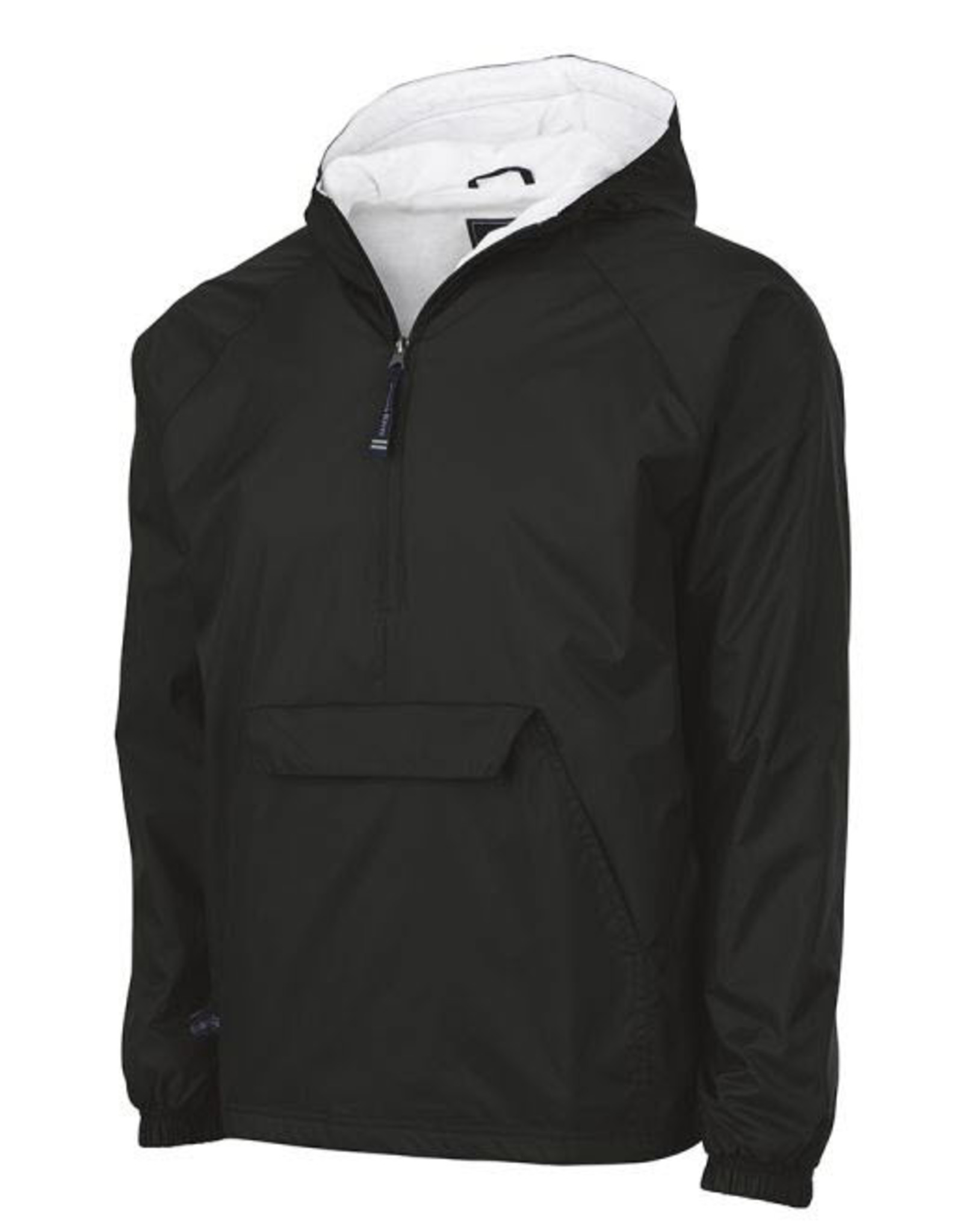 Charles River Apparel Youth Classic Solid Pull Over
